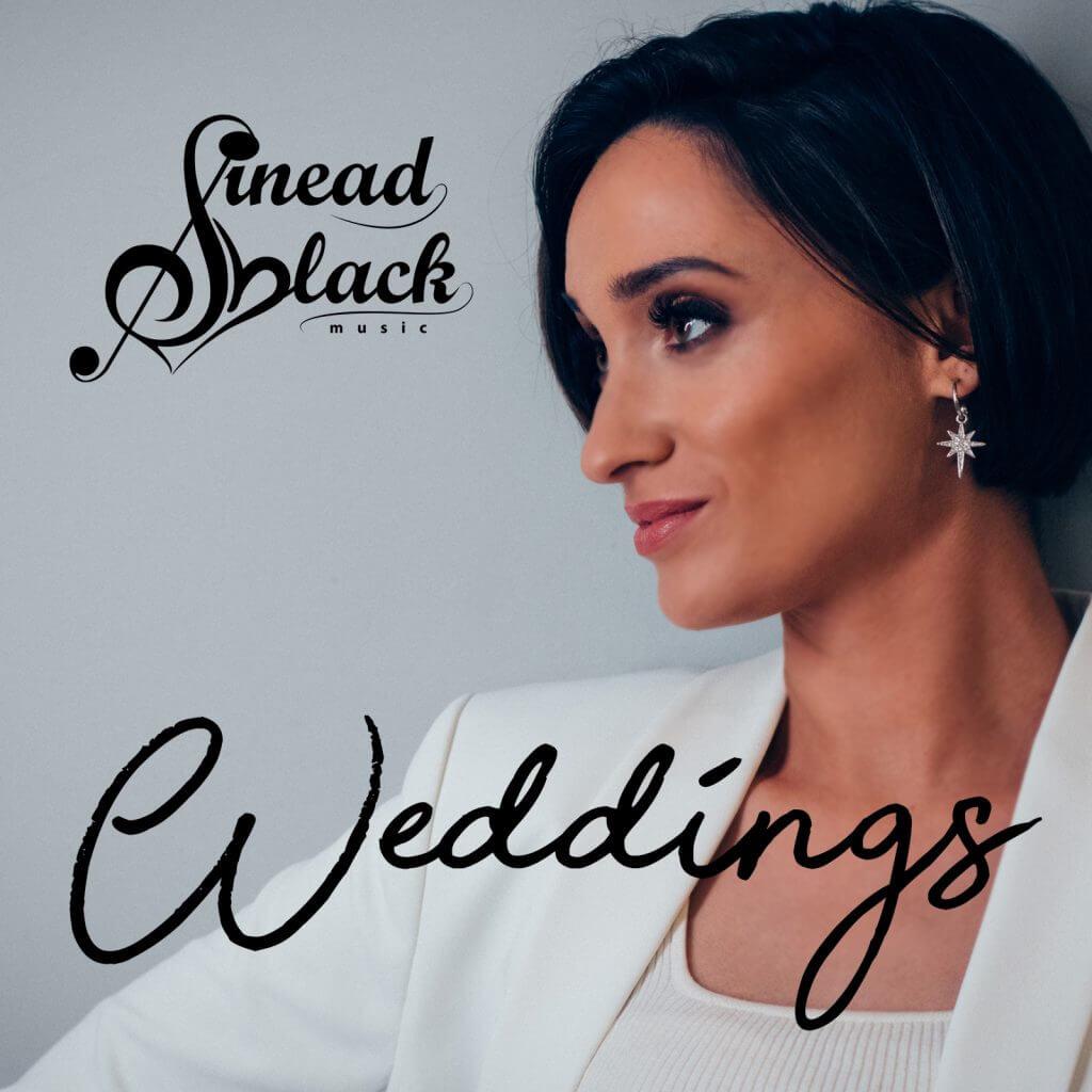 Sinead Black - Wedding Singer - Donegal Ireland